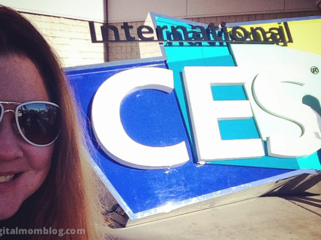 ces conference review last vegas tech blogger