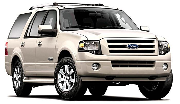 ford expedition no car payment