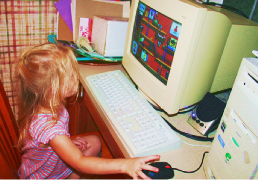 internet safety is the parents job