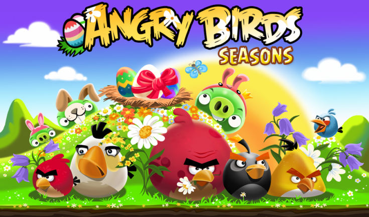 | Free Printable Angry Birds Invitations