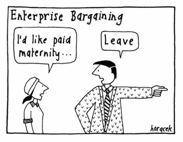 Planning Your Maternity Leave