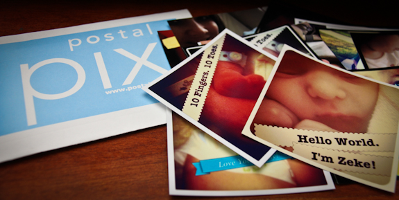POSTAL PIX app order mobile photos from your phone