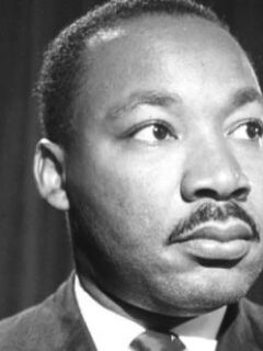 talking to kids about martin luther king jr day