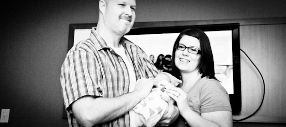 aunt stephanie and uncle ryan