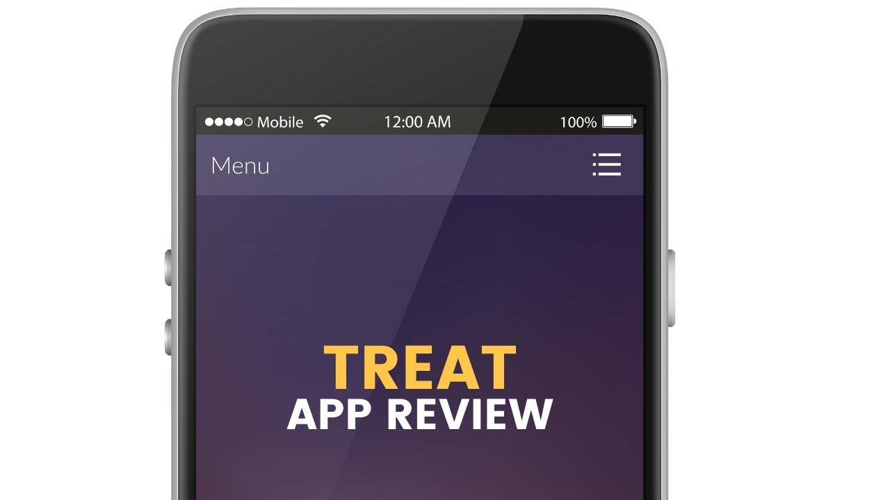 treat app review