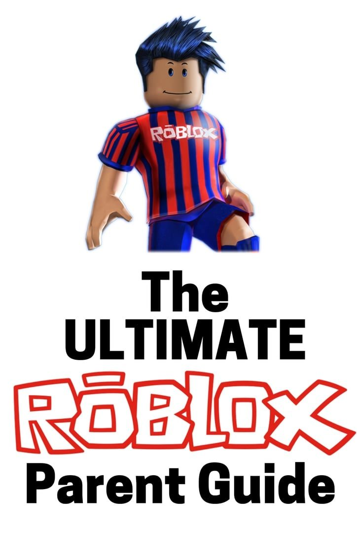 roblox guide for parents