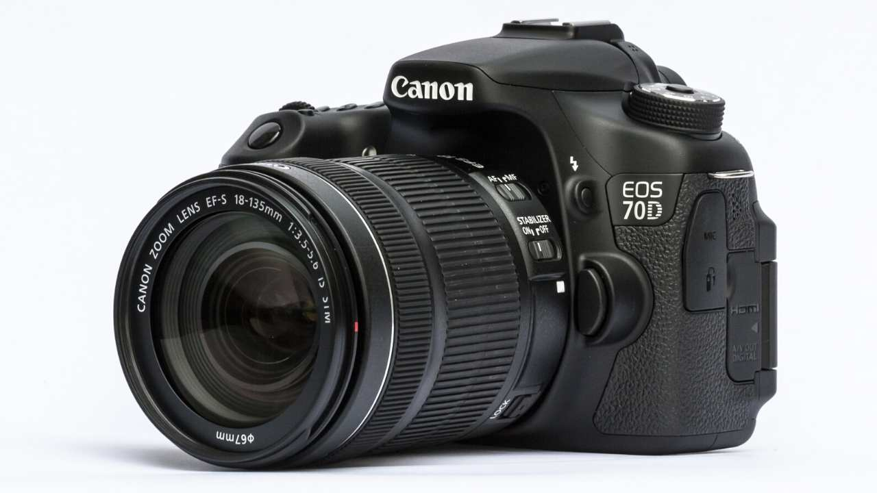 canon 70d review dslr camera