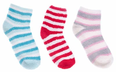 fuzzy socks for cleaning floors
