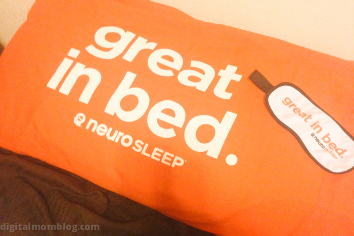 great in bed pillowcase