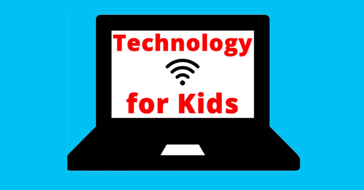 tech for kids