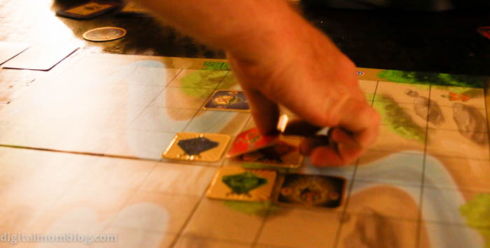 Teach Programming with Robot Turtles Board Game