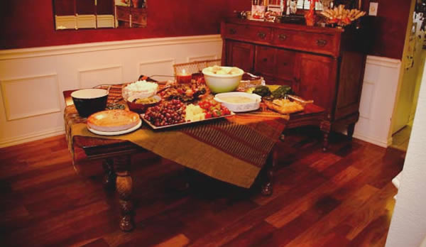 thanksgiving-photos-meal-time
