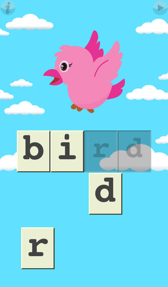 first words app