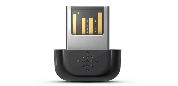 fitbit dongle