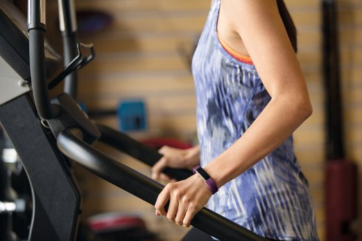 fitbit alta for fitness