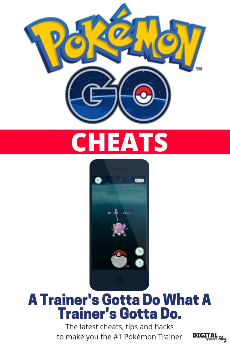 pokemon go cheats beginners guide to cheating on pokemon go app