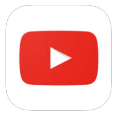 youtube app new years resolutions app