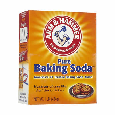 add baking soda to your sweet tea or instant iced tea to lessen the bitter