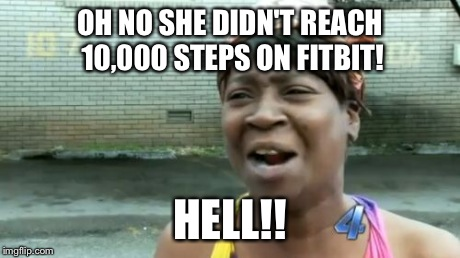 | 50+ Hilarious Fitbit Memes - Share These With Your FitBit Friends!