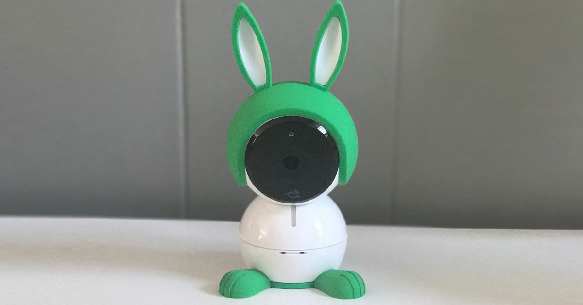 netgear baby monitor review