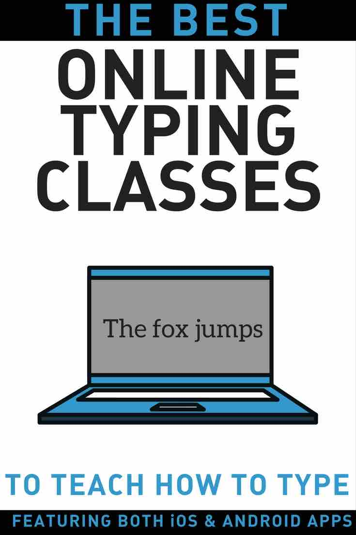 | Learn How to Type Guide - Typing Apps, Speeds Tests, Games and More!