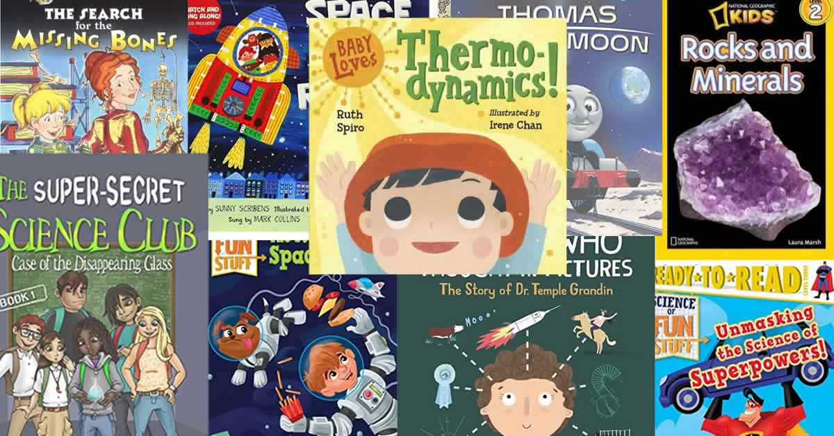 stem-books