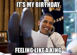 obama birthday graphic