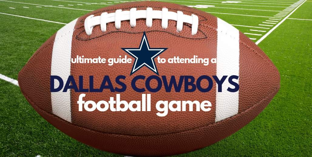 dallas cowboys game day