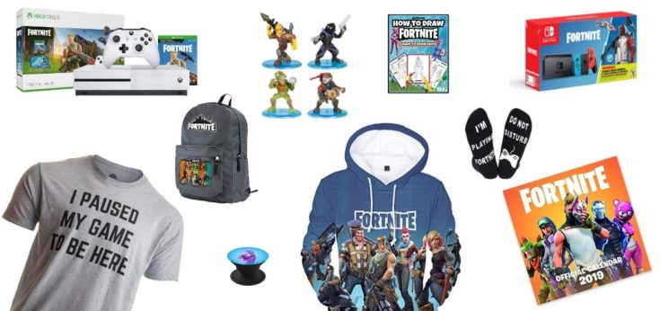 | Best Gifts for Teen Boys