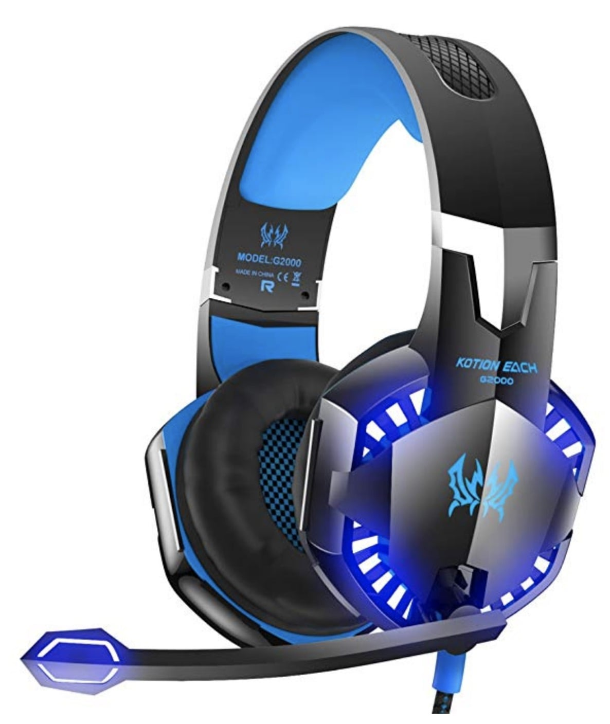 gaming headset for tech boys