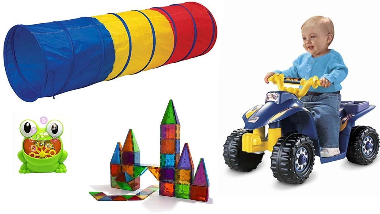 toddler toys for 3 year old boys