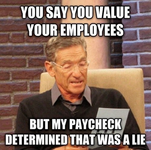 Coworker meme funny thank you 50 Of