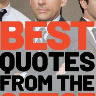 best quotes from the office
