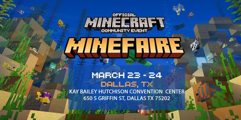 minefaire dallas