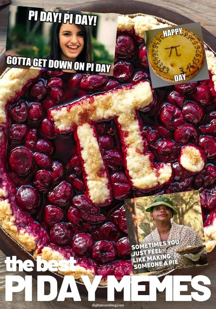 pi day memes 3 14 march 14th