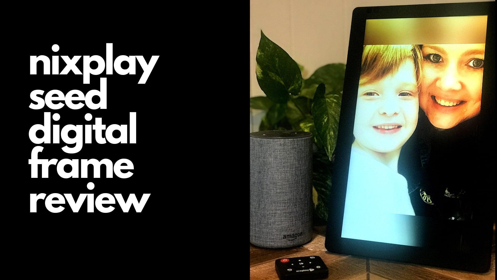 digital photo frame review