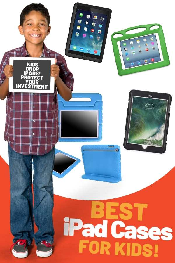 Best ipad cases for kids 2020