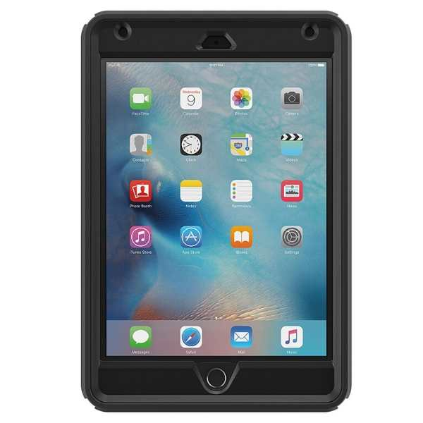 otterbox defender ipad case for kids