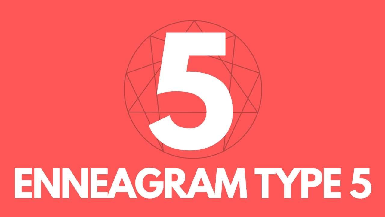 Guide to Enneagram Type5