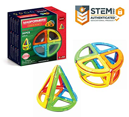 | Magformers Review - Why Our Kids Love These Magnetic Building Toys