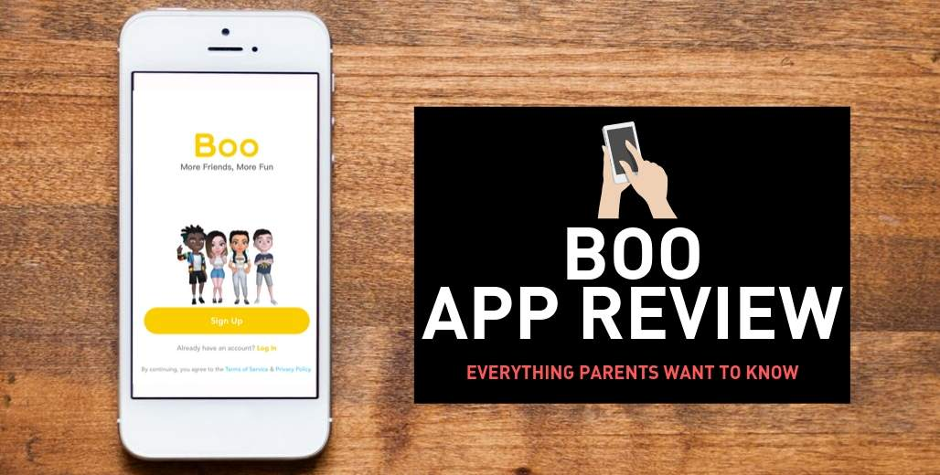 boo app review