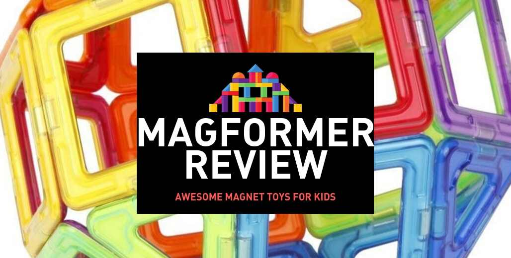 magformer review