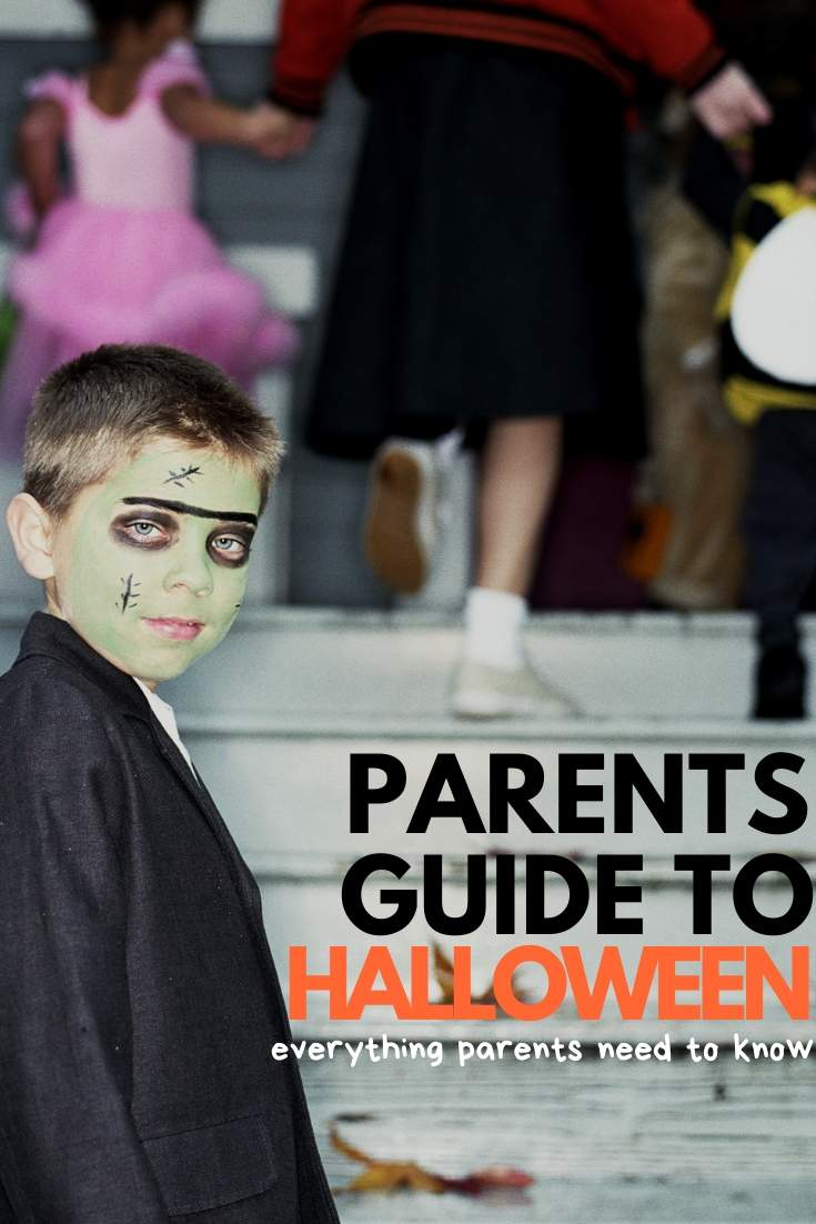 trick or treat parents guide