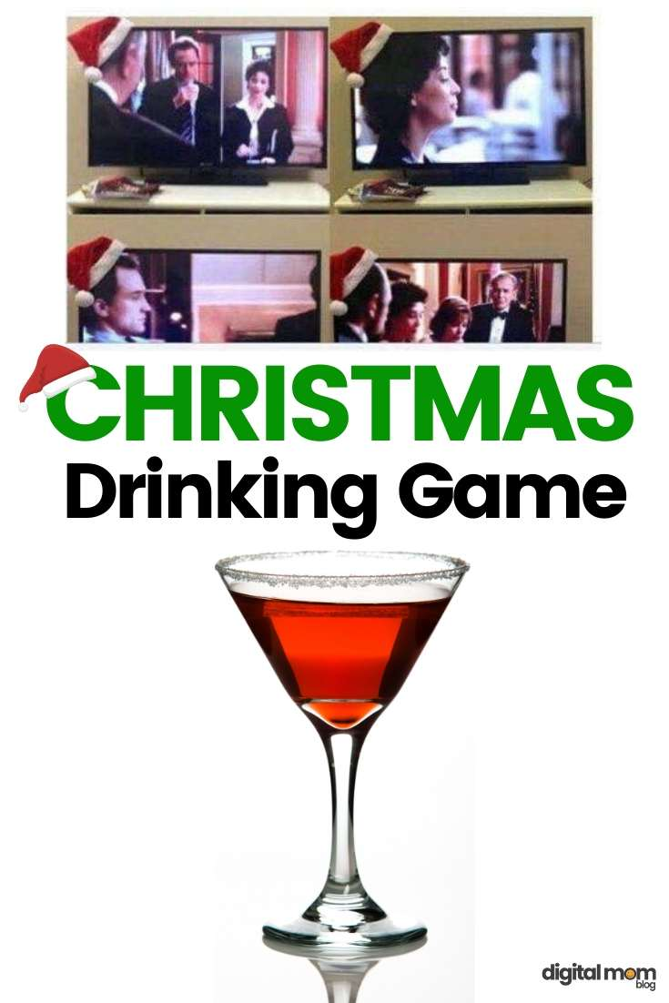 | Christmas Drinking Game