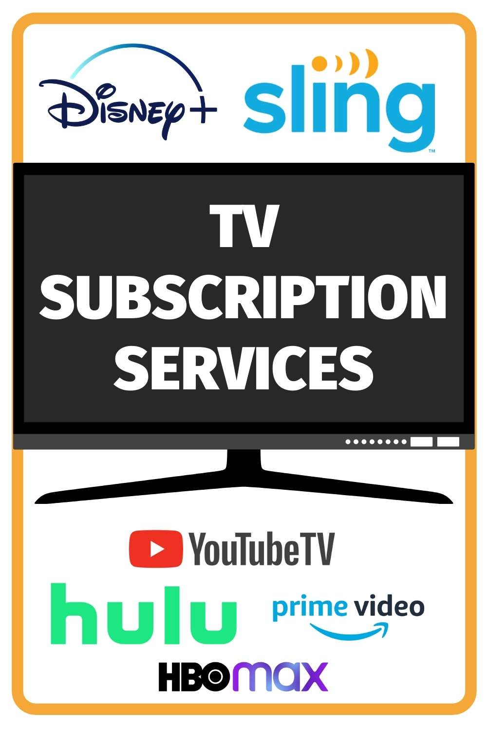 TV Subscription Services - Cable TV Alternatives