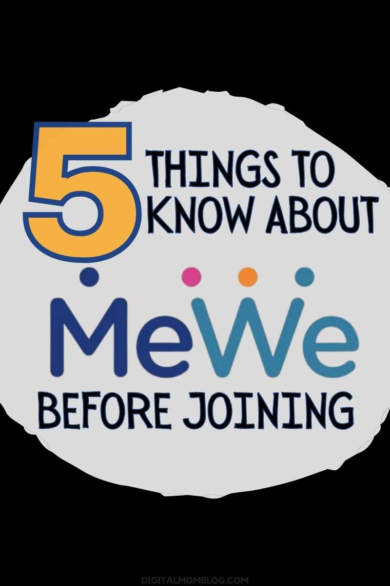 Before you Join MeWE Social Network - Things to Know