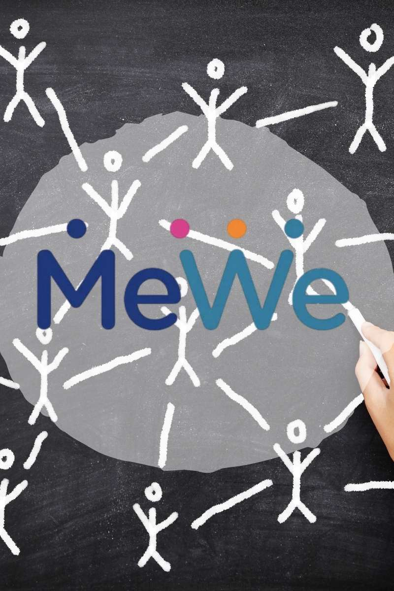 About the MeWe Social Media Network
