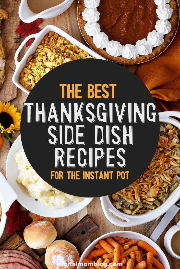 thanksgiving-sides-recipes-instant-pot