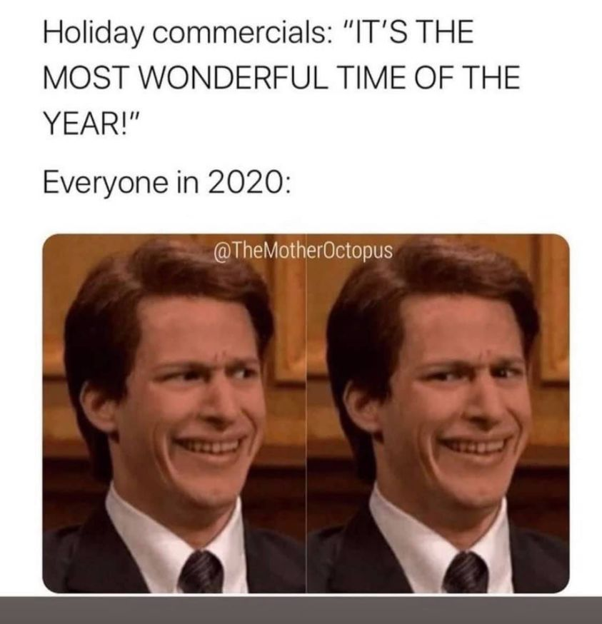 | Funny 2020 Christmas Memes - Oh What Fun