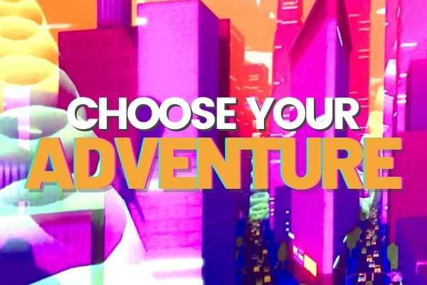 choose your adventure electric gamebox review